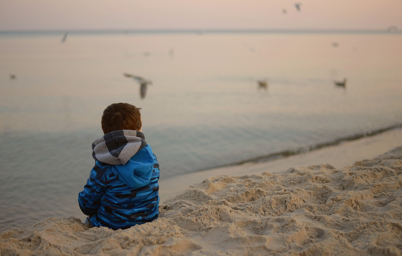 Rekord mange danske børn og unge er ensomme