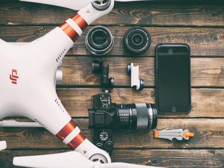 Smarte gadgets til at fylde din hobby ud