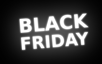 Black Friday – en mulighed for at gøre en god handel, eller tage fri?